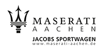 131112 Logo Maserati Aachen Blau